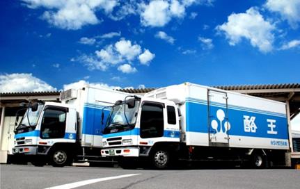輸送業務イメージ